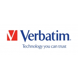 Verbatim -DVD-RAM/4.7GB 3x 5pk - support de stockage
