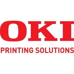 OKI IC Reader Holder - Support de lecteur de carte - pour OKI Pro8432, C712, 813, 823, 824, 833, 834, 843, ES 6412, 7412, 8433,