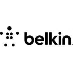 Belkin Support AirTag sécurisé avec sangle rose