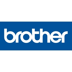 Brother - Noyau de ruban de papier (pack de 36)