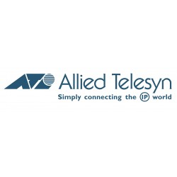 Allied Telesis AT-XEM2-4QS - Module d'extension - 40 Gigabit QSFP+ x 4