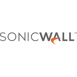 SonicWall NSA 2650 High Availability - Dispositif de sécurité - GigE, 2.5 GigE - 1U - rack-montable