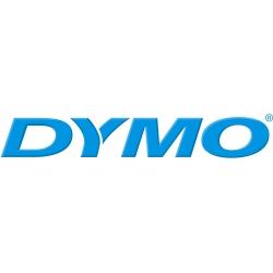 DYMO LabelWriter Wireless - Imprimante d'étiquettes - papier thermique - rouleau (6,2 cm) - 600 x 300 ppp - jusqu'à 71 étique