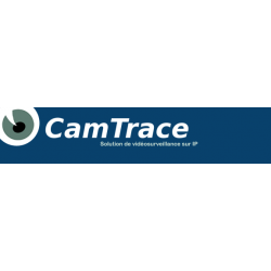 CamTrace light 1 U - DD 4 To -