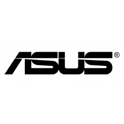 ASUS - Câble PCI Express x16 - 164 pin PCI Express (M) pour 164 pin PCI Express (F) - 24 cm - noir