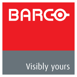 Barco ClickShare Button USB-C - Commutateur