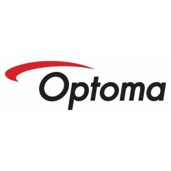 "Optoma Tab Tension DE-9106ETT-B - Écran de projection - motorisé - 106"" (269 cm) - 16:9 - PS HD Flexible Fabric Matte White"