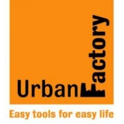 Urban Factory Smart Stylus - Stylet